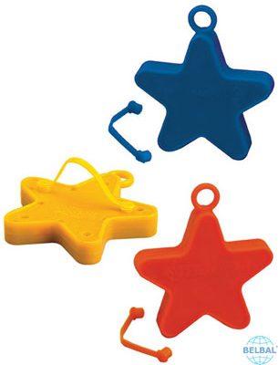 gewichtjes-sterren